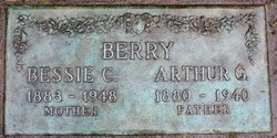 Arthur G. Berry