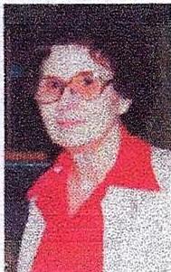 Gladys Hubertina <I>Hendricks</I> Fearing