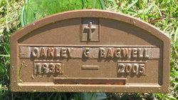 Oakley Garland Bagwell