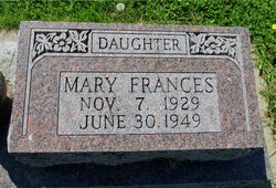 Mary Francis Basler