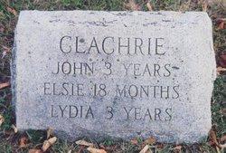 Elsie Agnes Clachrie