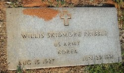 Willis <I>Skidmore</I> Pribble