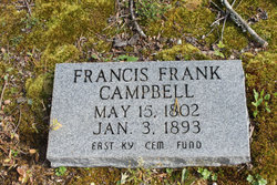 "Francis ""Frank"" Campbell"