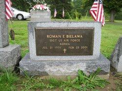 Roman Edward Bielawa