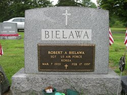 Robert Adolf Bielawa