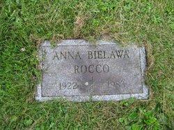 "Anna Mary ""Annie"" <I>Bielawa</I> Rocco"