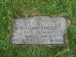 William Rocco