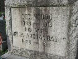 George Neddo