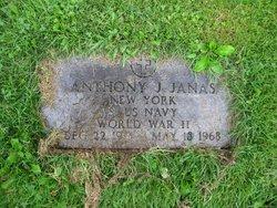 Anthony Joseph Janas