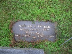 William E. Snyder