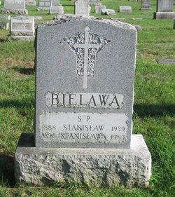 """Stanislawa """"Sadie"""" <I>Staszak</I> Bielawa"""