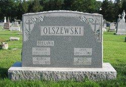 """Rozalia """"Rose"""" <I>Bielawa</I> Olszewski"""