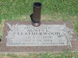 Agnes Lavern Leatherwood