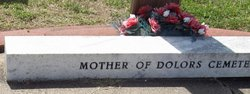 Mother of Dolors Cemetery