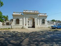 Cementerio de Guanabacoa