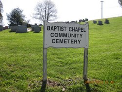 Baptist Chapel Cemetery