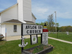 Avlon UB Church Cemetery