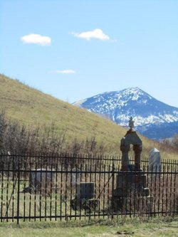 Keaster Cemetery