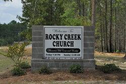Rocky Creek Cemetery