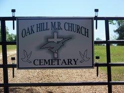 Oak Hill MB Church Cemetery