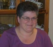 Angela Horsfall