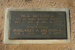 Nick Smetanick