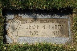 Jesse H. Carey