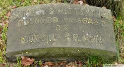 Samuel S Mittenthal