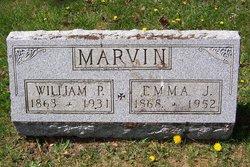 William Perry Marvin