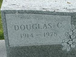 Douglas Charles McCoy