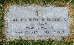 Allen Nichols