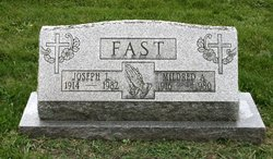 Joseph L Fast