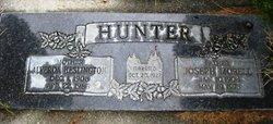 Alverda H <I>Heslington</I> Hunter