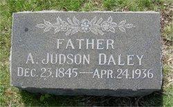 "Adnorium Judson ""Judson"" Daley"