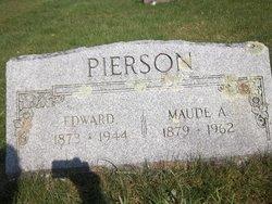 Edward Ainsworth Pierson