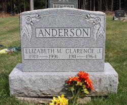 Clarence J. Anderson