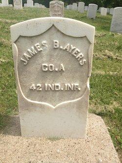 James B. Ayers