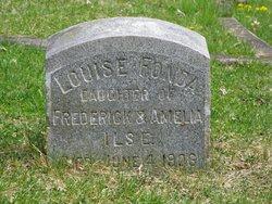 Louise <I>Ilse</I> Fonda