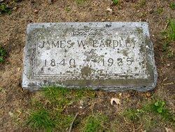 James W Eardley