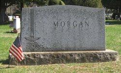 Donald W Morgan
