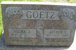 Arthur L. Goetz