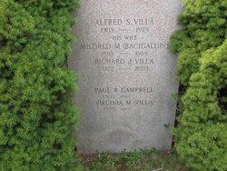 Virginia M. <I>Villa</I> Campbell