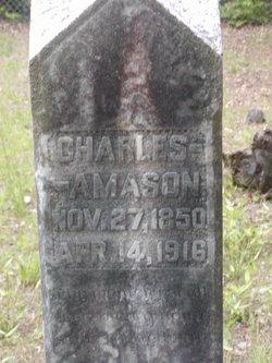 Charles Amason