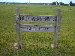 Old Vegennes Cemetery