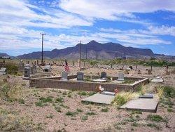 Escondida Cemetery