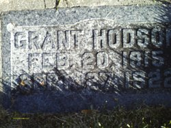 Grant Hodson