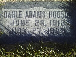 Dahle Adams Hodson