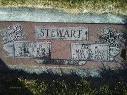 Earl William Stewart