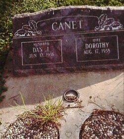 Dan Canet