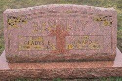 Gladys E <I>Jennings</I> Bentley